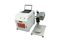 Transportable UV Laser Marking Machine