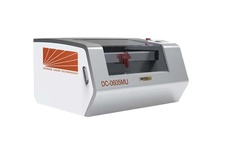Fiber Mini Laser Cutting Machine