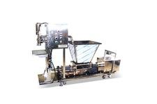Semi Automatic Mono Pump Filling Machine