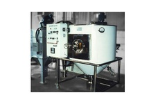 Spray Dryer for Experiment