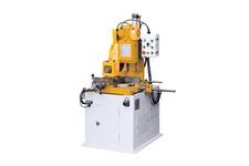 Ferrous Vertical Column Circular Sawing Machine (Semi-Auto Type)