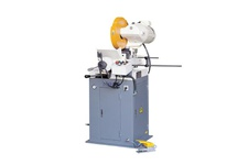 Ferrous Pivot Column Circular Sawing Machine (Semi-Auto Type)