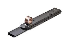 Height adjustable hinge