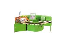 Rotary Screen Printing Machine (1 Color)