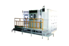 Automatic Forming Machine (Rotary Type Forming)