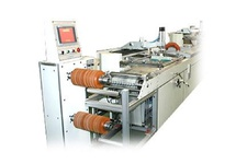 Roll Screen Printing Machine