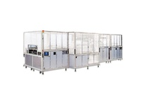 Spin Coater System