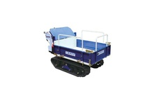 Crawler Type Cart