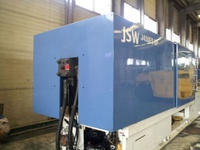 JSW Injection Molding Machine J450E II-SP