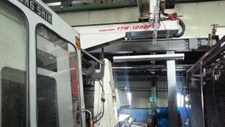DONGSHIN PRO-World 450 Injection Molding Machine