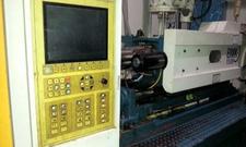 BMK 150 Injection Molding Machine