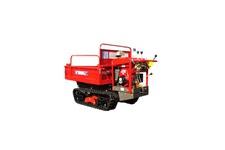 Hydraulic Dump Type