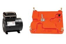 Vacuum Pump / Vacuum Base