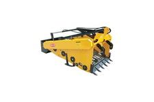 Underground Crops Harvester (Tractor Type)