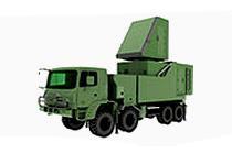 Hydraulic System for KM-SAM Multi-functional Radar