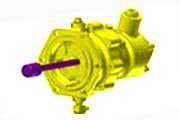 KUH Hydraulic Pump