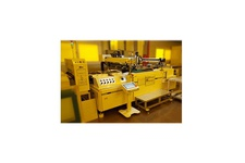 Automated Equipment : P.C.B Automated Equipment