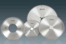Carbide Tipped Circular Saw Blades