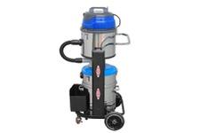 Oil Vacuum Cleaner