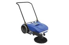Non-motorized Cleaner