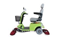 Electric Riding Cart