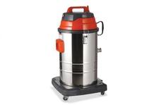 Continuous Pumping Wet-Vacuum Cleaner