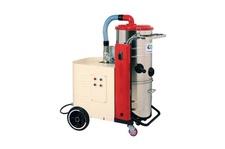 Basic Type Ringblower Vacuum Cleaner