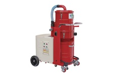 Ringblower Vacuum Cleaner (Cyclone System)