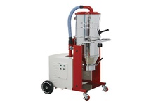Ringblower Vacuum Cleaner (Hopper System)