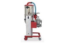 Hopper Ring-blower Type Ringblower Vacuum Cleaner