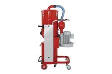 Cyclone Ring-blower Type Ringblower Vacuum Cleaner
