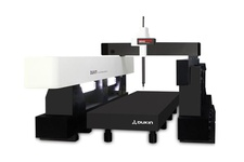 Large Scale Coordinate Measuring Machine
