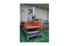 Mechanical Palletizer