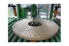 Round Wrapping M/C