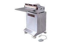 Nozzle Type Vacuum Packaging Machine-Standing Type