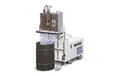 Nozzle Type Vacuum Packaging Machine