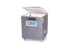 Single Type Vacuum Packaging Machine