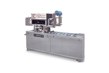 Automatic Type Packaging Machine