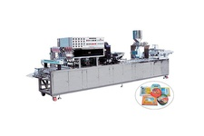 4Lane Automatic Cup Sealer