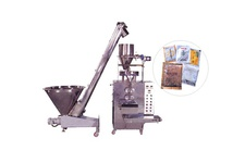 Vertical Type 3 Side Automatic Packaging Machine