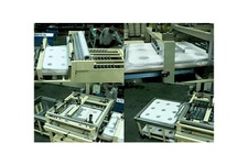 4 Side Packaging Machine - Horizontal Type