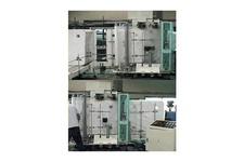 4 Side Packaging Machine - Vertical Type