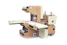 4 Side Automatic Vinyl Packaging Machine