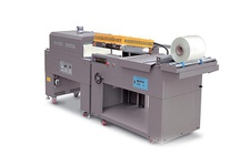 Semi Automatic Shrink Packaging Machine - Air Type