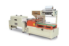 L Shape Automatic Shrink Packaging Machine