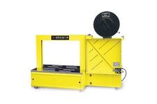 Automatic Bending Machine (Lower Floor)