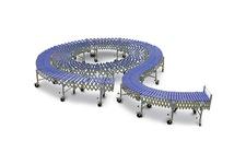 Flexible (Jabala) Conveyor