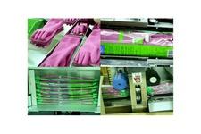 Rubber Glove Line
