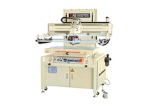 Pneumatic Screen Printer