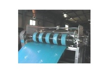 Plastic Panel Roller Printing Machine